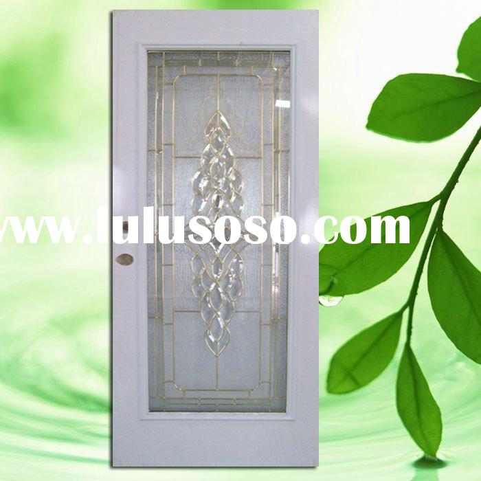 Modern Glass Sliding Steel Door,Interior Door