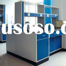 Modular Chemical Laboratory Furniture system