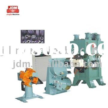 Motor Stator and Rotor Punching Line