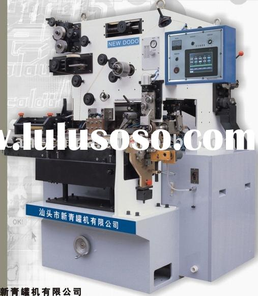 NEW DODO-HM Can Body Welding Machine for Aerosol Can
