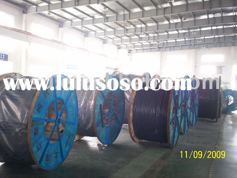 NYM-J-O/Power cable/PVC insulation and jacket installation cable