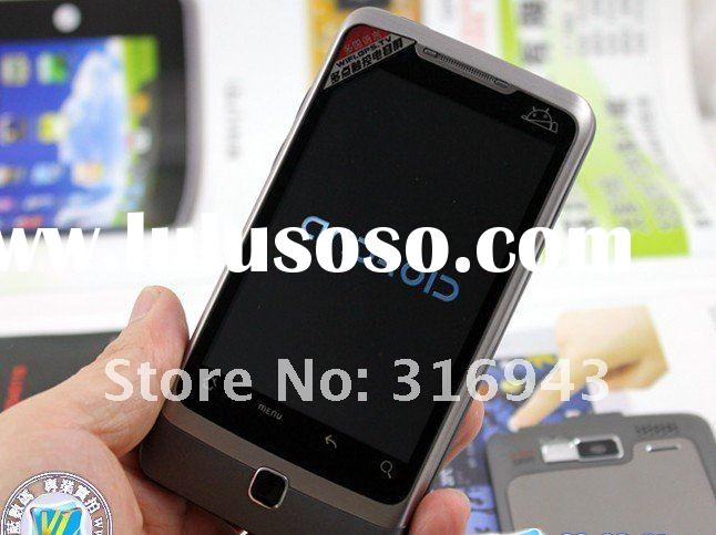 "New Style Hot Sell 3.5"" touch screen android 2.3 mobile phone"