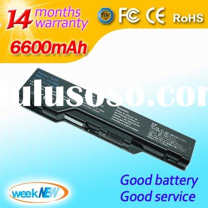 New rechargeable Li-ion laptop battery for Dell M1730