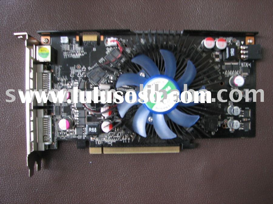 NVIDIA GeForce 9600 GT Drivers Download for