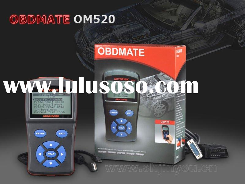 OBDMATE OM520 / OBD II Scan tool / Universal Auto Diagnostic tool