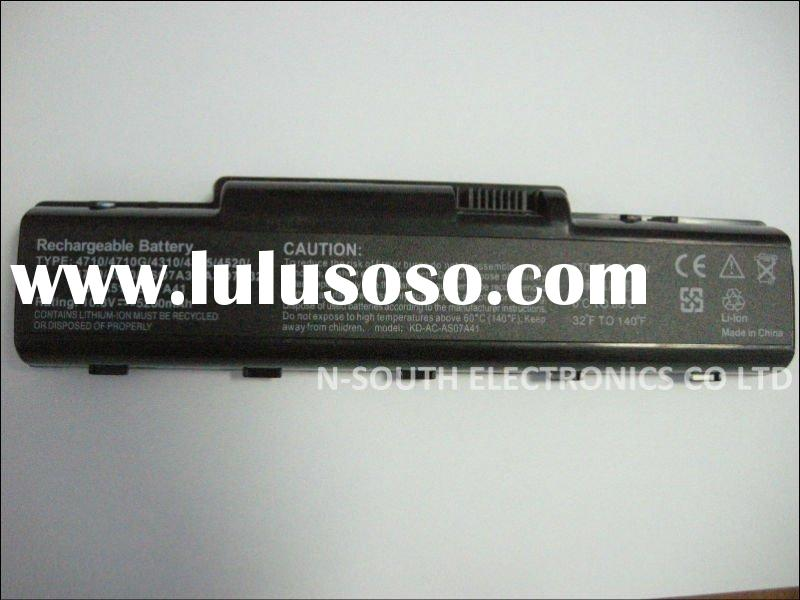 Original new laptop battery for acer 4710 4310 4315 4520 4720