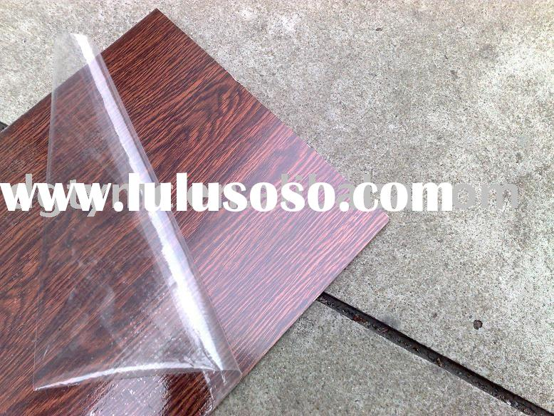 PE protective film for wooden floor and carpet