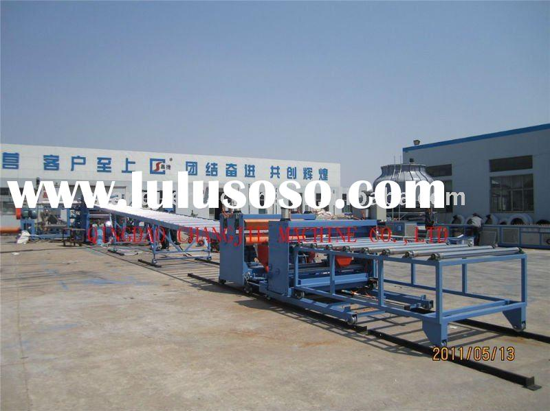 PMMA/PP/PE/ABS/HIPS sheet extrusion line