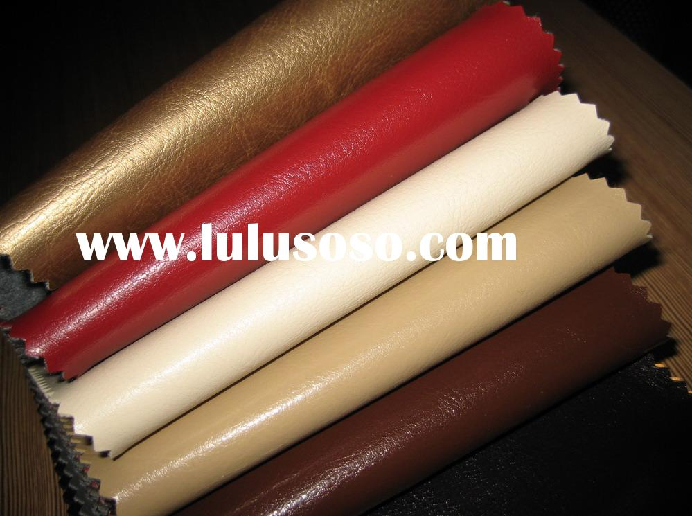 PVC leather, Sofa leather