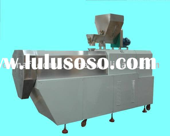 Potatao Chips Production Line .extrusion potato chips production line ,potato machine