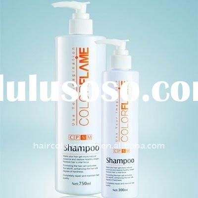Private Label Natural Hair Shampoo