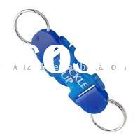 Promotional Auto Accessories,Promotional Key Chains,Buckle-Up Keychain