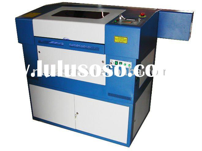 RL4060HSDK laser engraving and cutting machine-CO2 laser cutter engraver