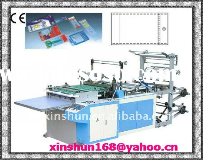 RQL-600-1000 Computer Heat Cutting Bag Making Machine(Xin Shun)