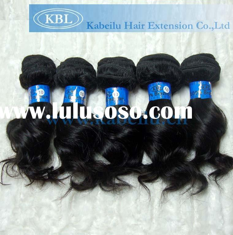 Remy Human Hair Extension directly at factory price