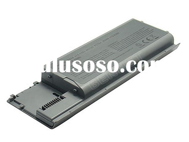 Replacement Battery for DELL Latitude D620 D630