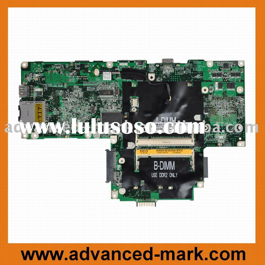 Replacement Laptop Motherboard for Dell Inspiron 1501 AMD Motherboard 0UW953 Tested