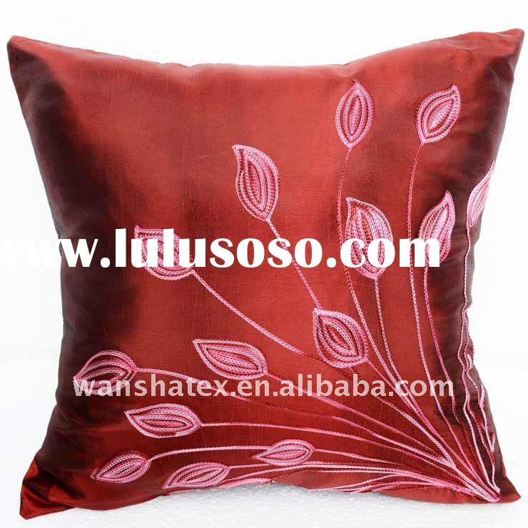 cushion cover embroidery, cushion cover embroidery Manufacturers