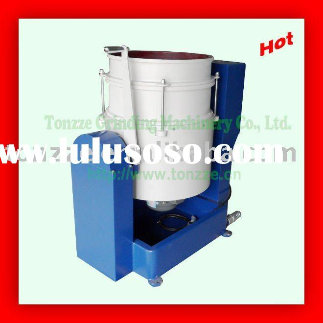 Rotary Lapping Polishing Machine for Surface Finishing