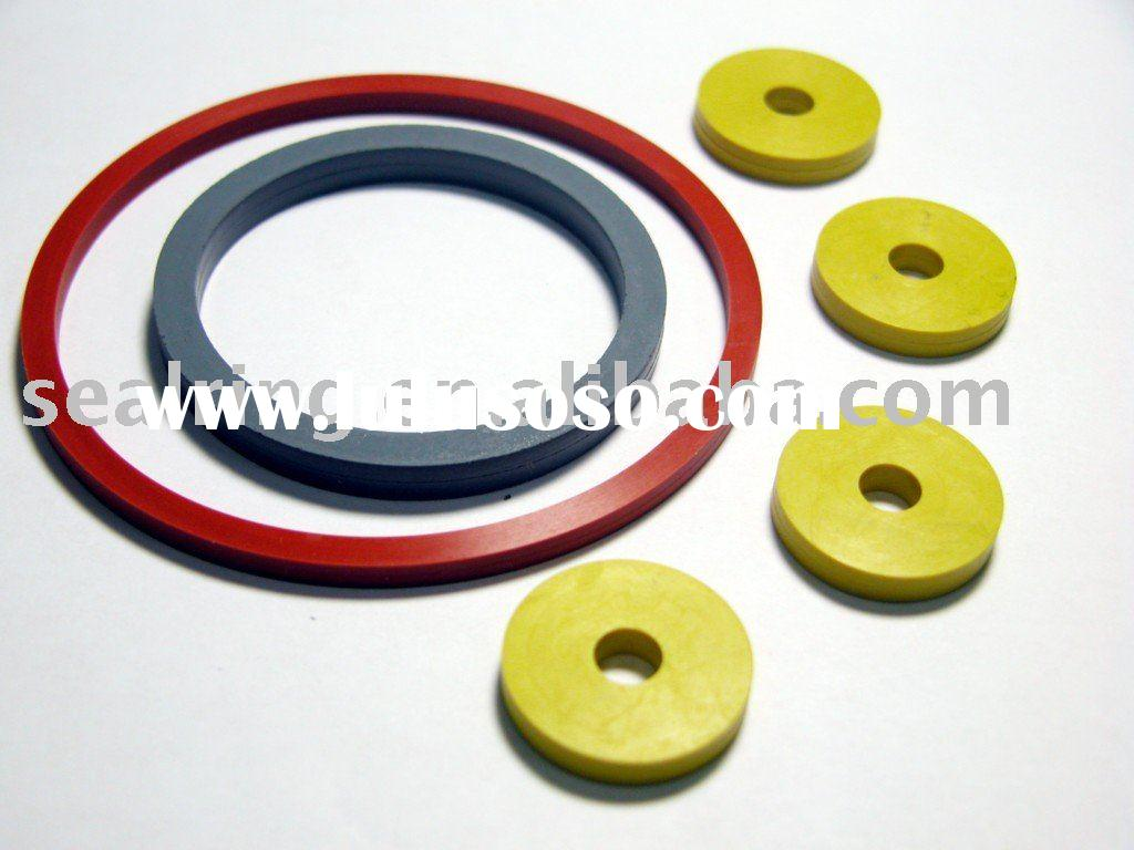 Rubber O Ring Seal, Flat Washer/Gasket