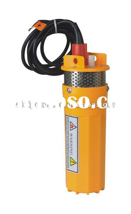 SEAFLO High Pressure DC Pump 24V