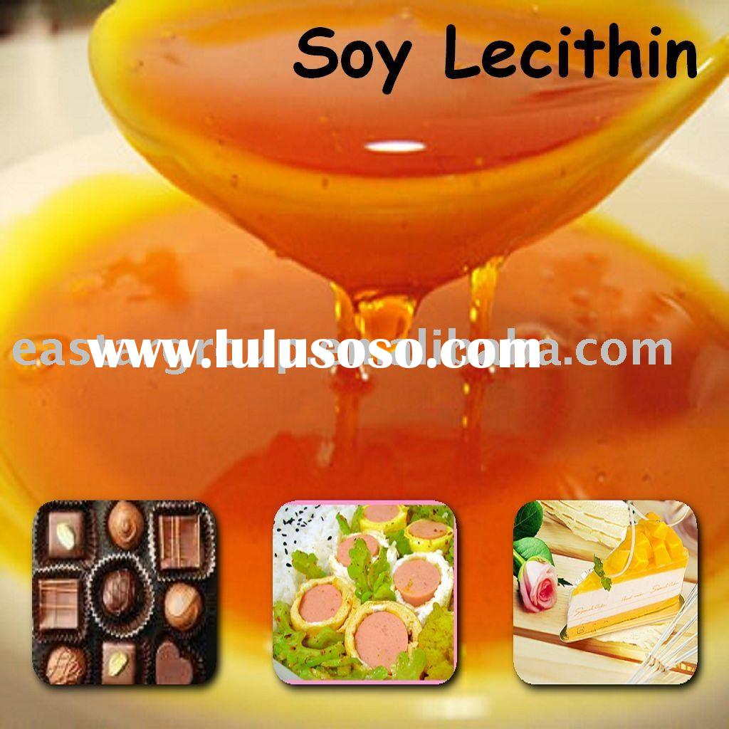 SS Soybean lecithin in bakery food biscuit etc