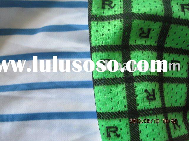 SUPPLY TRICOT,MESH,DAZZLE,BRUSHED,SUEDE FABRIC FOR SHORTS,SHIRTS,SPORTSWEAR,UNIFORM