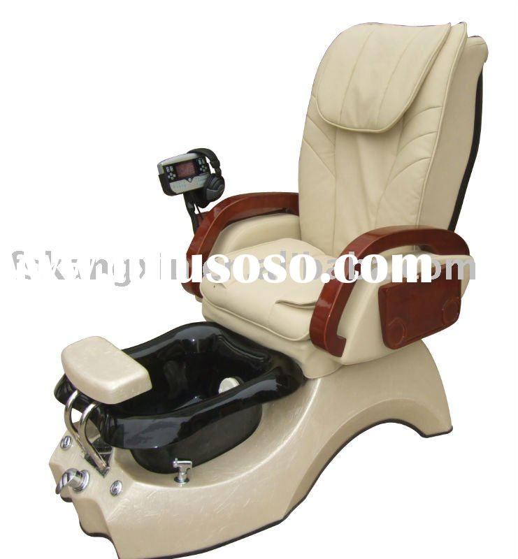 Salon Beauty Equipment Foot Spa Massage Chair KZM-S137 everlasting