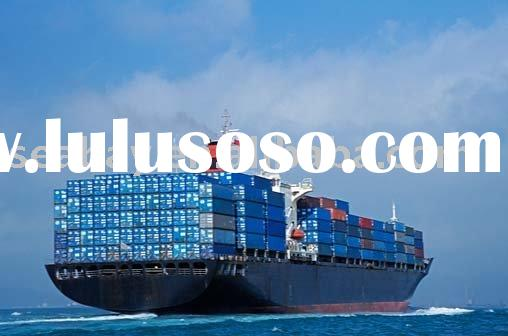 Seabay textile import & export shipping service from China Ningbo, Shenzhen, Guangzhou to Austra