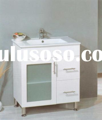 Slim Ceramic Top Vanities,bathroom vanity,bathroom cabinet,bathroom furniture,cabinet,vanity,wooden