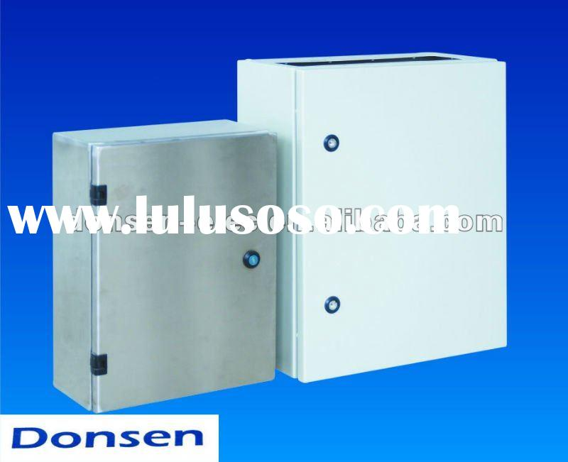 Stainless steel metal distribution box / Stainless steel box