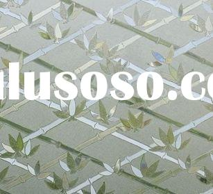 Static cling window film/Non-adhesive window foil(static)/glass film/adhesive window foil