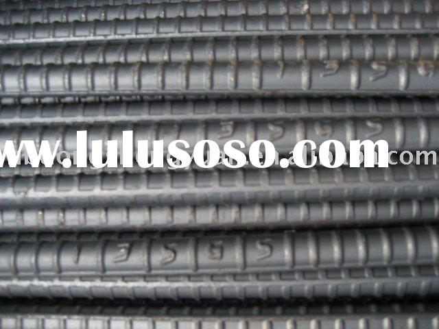 Steel Rebar/Construction applications/Building materials