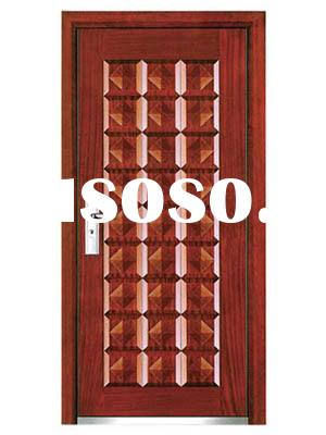 Steel Wood Armored Doors, security door, exterior door, entrance door, door, door