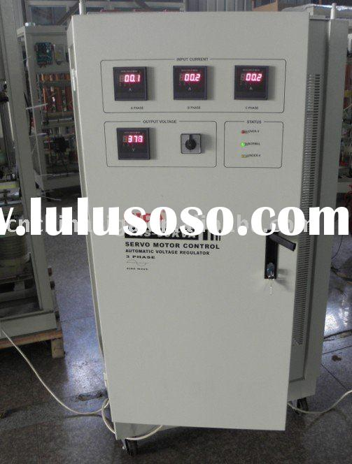 automatic voltage stabilizer wiring diagram single phase