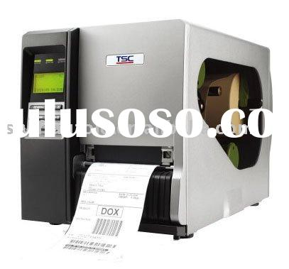 TSC TTP2410M plus thermal transfer barcode printer