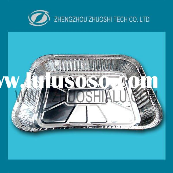 Take Away Aluminum Foil Food Container