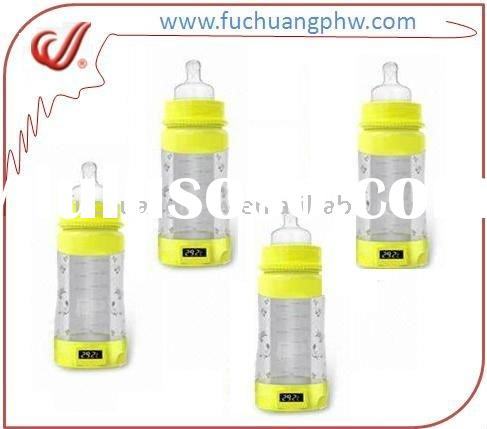 Temperature control baby bottles BPA free ONLY $2.88 each !!!