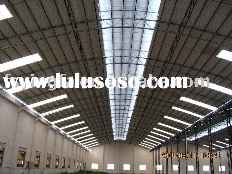 Top Grade Anti-aging corrugated plastic roofing sheets