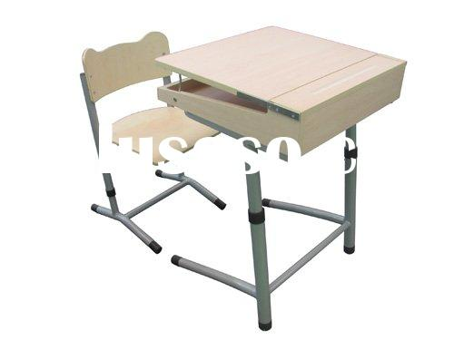 Top-Lift height adjustable Study Table Furniture