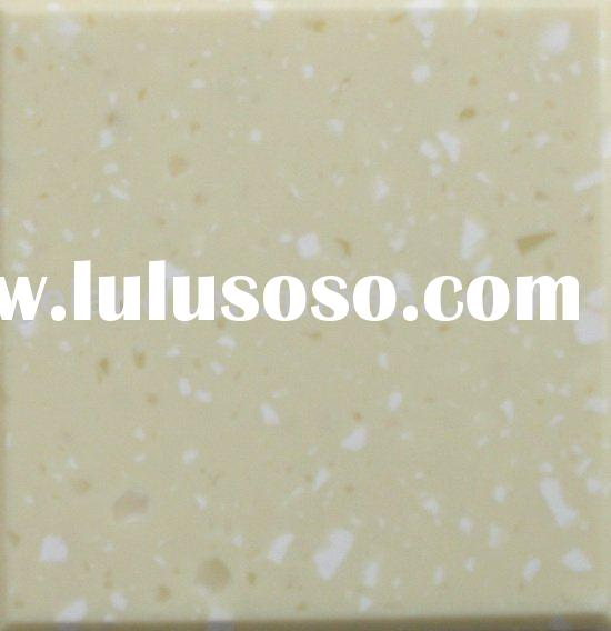 Top-Quality Corian Acrylic Solid Surface Sheet / Countertop