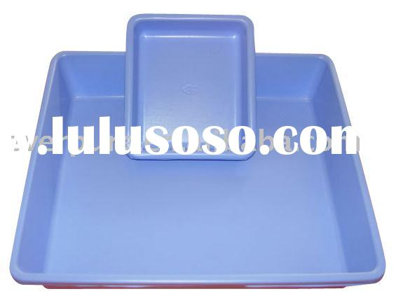 Tray ( medical appliance , plastic tray , plastic medical tray )