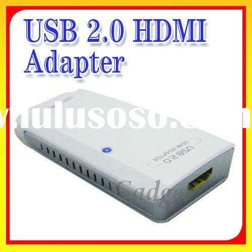USB 2.0 to HDMI Video Adapter Converter 1080P