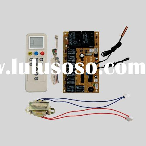 Universal air conditioning control(air condition parts, A/C accessories)