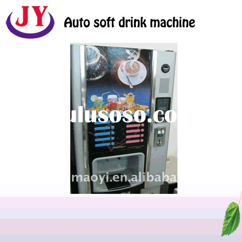 Automatic Vending Machine Parts  Automatic Vending Machine