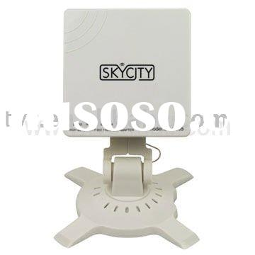 White High Stability 802.11G/B USB WiFi Network Adapter SY-6505