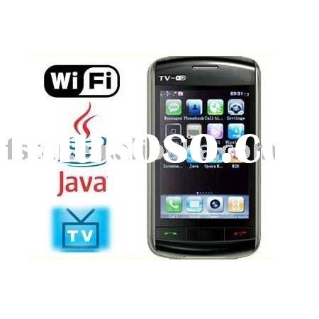 Wifi mobile phone & TV cell phone IP-347 paypal accept