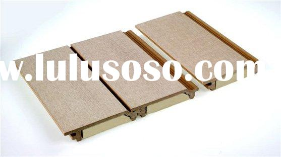 Plastic wood wall plastic wood wall manufacturers in for Synthetic wood siding