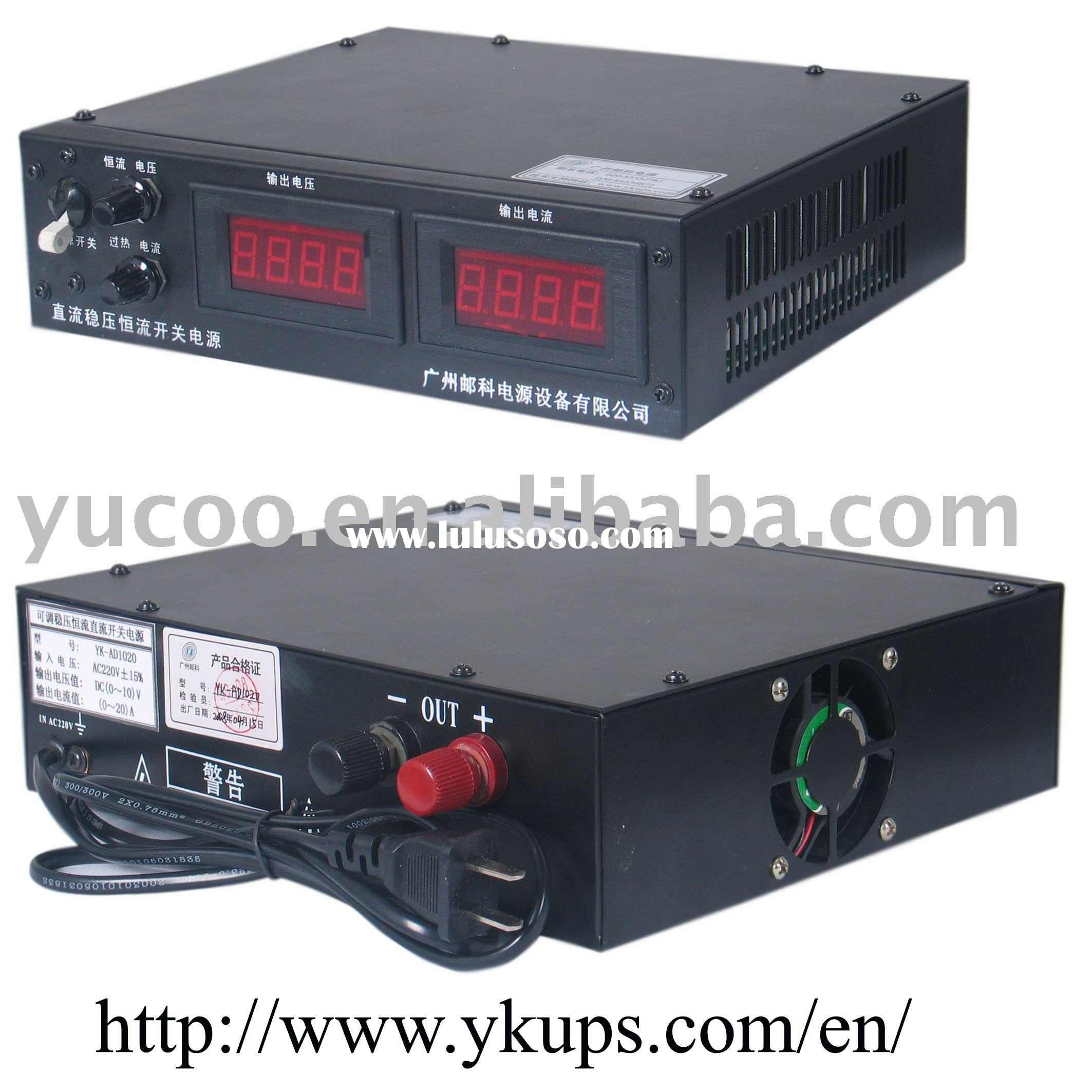 (YK-AD3050) 30V50A Adjustable DC Power Supply