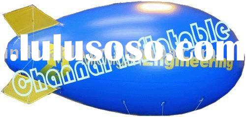advertising blimp/helium balloon/inflatable balloon